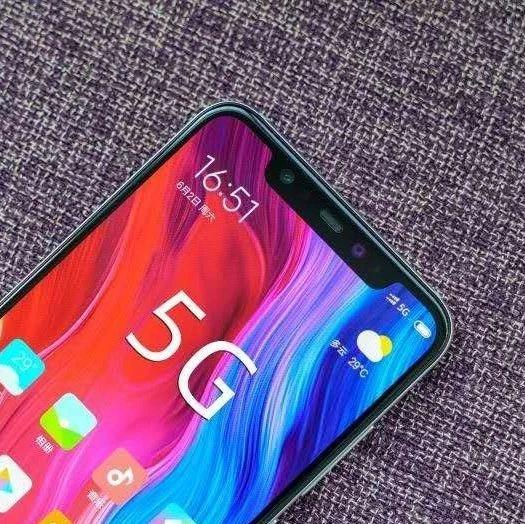 摩托罗拉、夏普接连发新机,5G是三线手机品牌们的救命稻草吗?