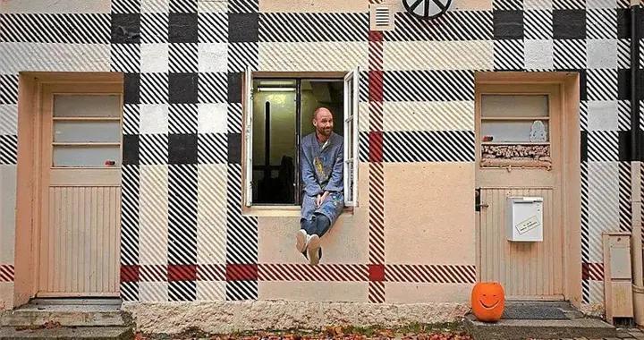 挪威继Burberry公厕之后,又建了个1200w的公厕?网友:duck不必