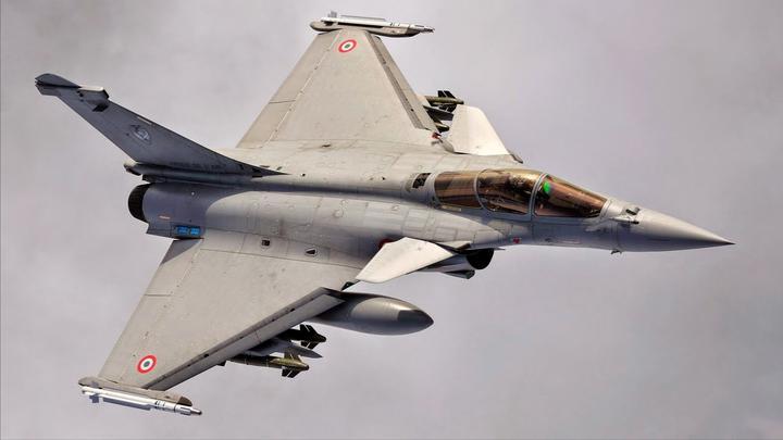 印度空军要翻身?36架阵风战机能有什么用,都不用歼20出手