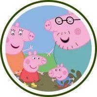 《小猪佩奇》之后,又一部动画片被举报:家长们,请放过动画吧
