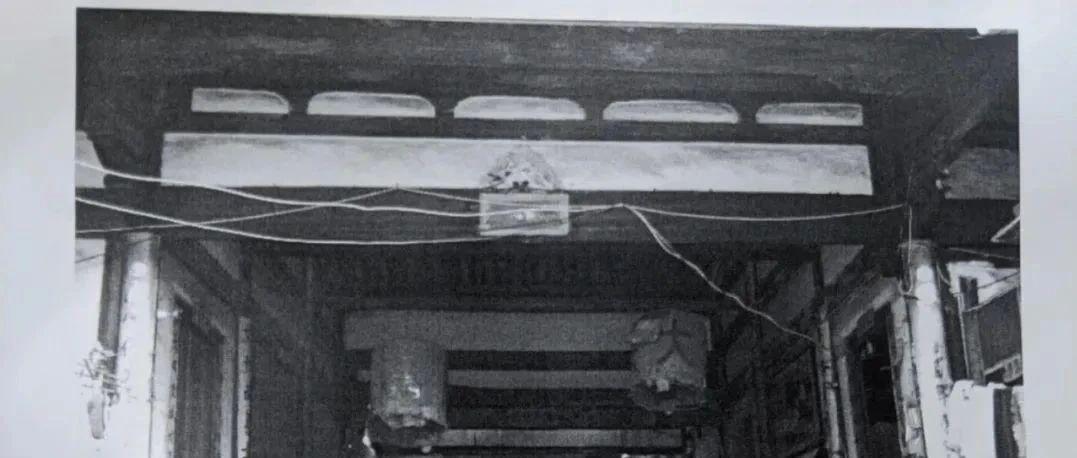 诡异!福州一楼盘内居然藏着一座无法看见的清朝古宅!