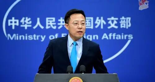 在澳中国留学生遭袭击 外交部:中国发布赴澳留学预警和旅游安全提醒,是真正负责任的做法