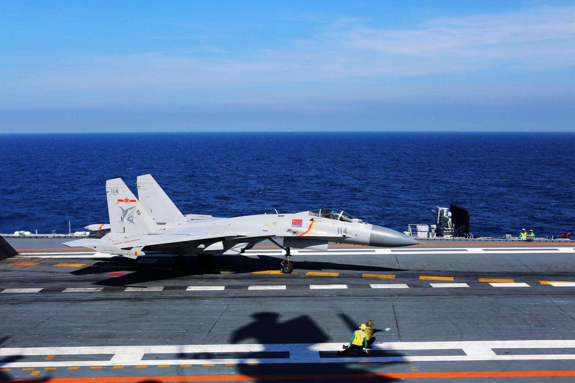 为何宁愿仿制苏33,也不研发歼10舰载机?这三个原因很关键