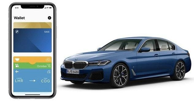iOS 13.6 GM 版发布 支持Car Key功能