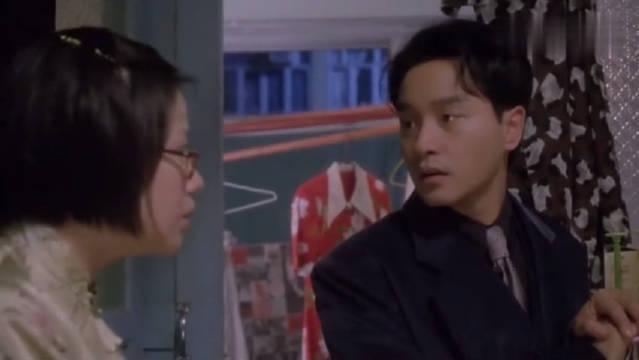 去租房,包租婆看他太帅,竟误会了他的职业……长得帅也有错?