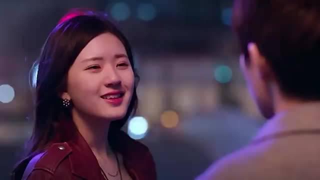 电影《蓝色生死恋》,许凯赵露思孟美岐主演的韩版翻拍电影……