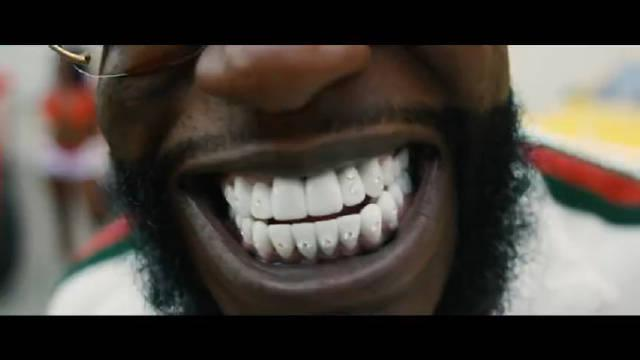 Gucci Mane联手Key Glock & Foogiano & Ola Runt 合作新单曲《Lifers》