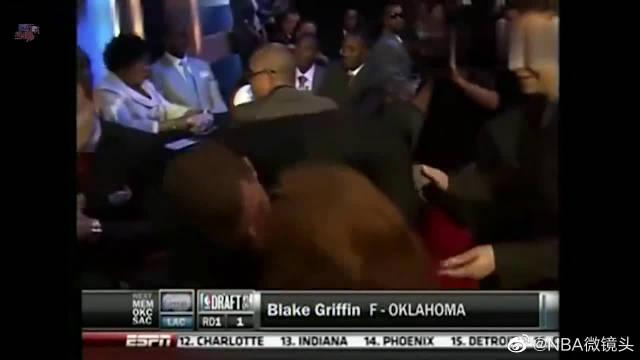 NBA后卫选秀大年2009!库里、哈登、格里芬进入联盟
