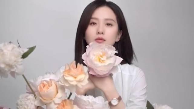 欧米茄名人大使刘诗诗出镜2020星座系列腕表全新广告大片!