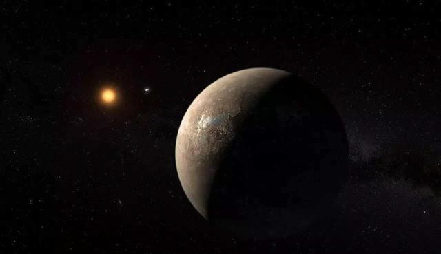 你还在小看人类的科技?如果比邻星b上有外星生命,我们能找到它