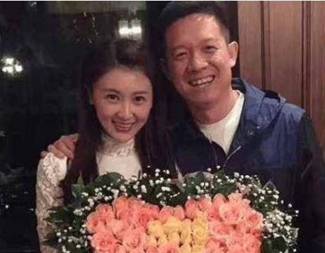 董璇李小璐都与前夫相处融洽,甘薇却遭前夫害惨,还被限制出境