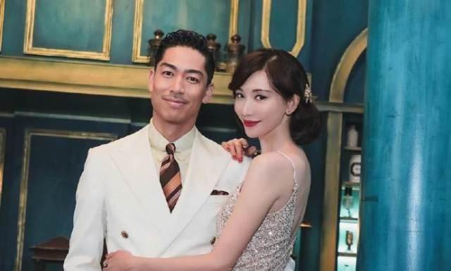 林志玲婚后罕见露面 脸部变化大到认不出