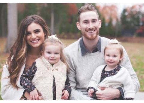 """海沃德妻子社媒""""泪别""""丈夫,平安健康的自己是给家人最好的礼物"""