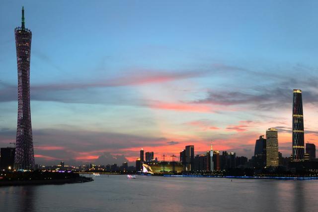 """华南""""第二城""""诞生,人均GDP高达15万,有望成深圳""""接班人"""""""