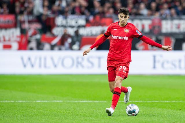 德赫亚出场超过舒梅切尔,吕迪格劝哈弗茨加盟蓝军,曼城有意费兰