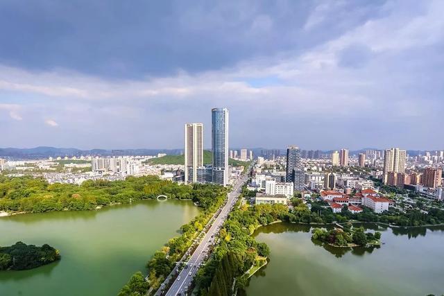 """安徽有望""""大爆发""""的城市,人均GDP比肩芜湖,却仅是座三线城市"""