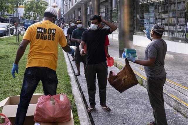 李光耀从未离去:从大选解读新加坡的制度自信