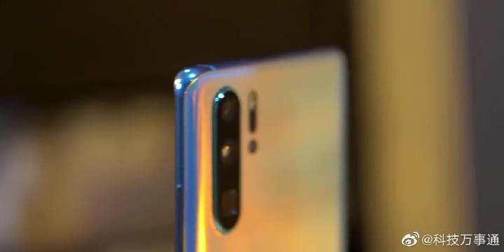 华为 P30 Pro拍照评测,手机拍照爱好者的福音来了!