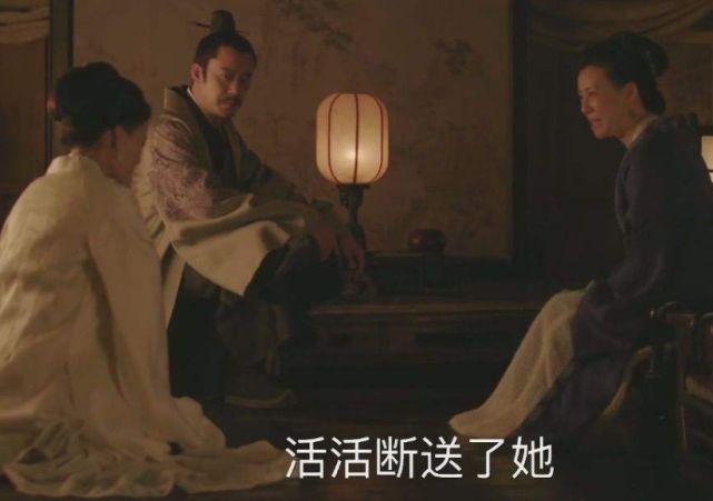 """知否:同是""""心灵鸡汤"""",王若弗熬得生活甜美,林噙霜熬得像有毒"""