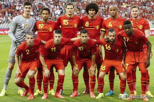 为什么比利时足球长居世界第一