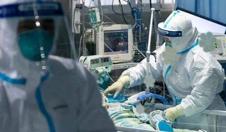 不是新冠!不明肺炎突然在邻国暴发千人死亡,致死率远高于新冠