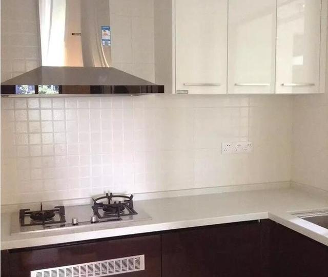 网友给父母买的新房装修完工简装不做造型也很美实用又环保
