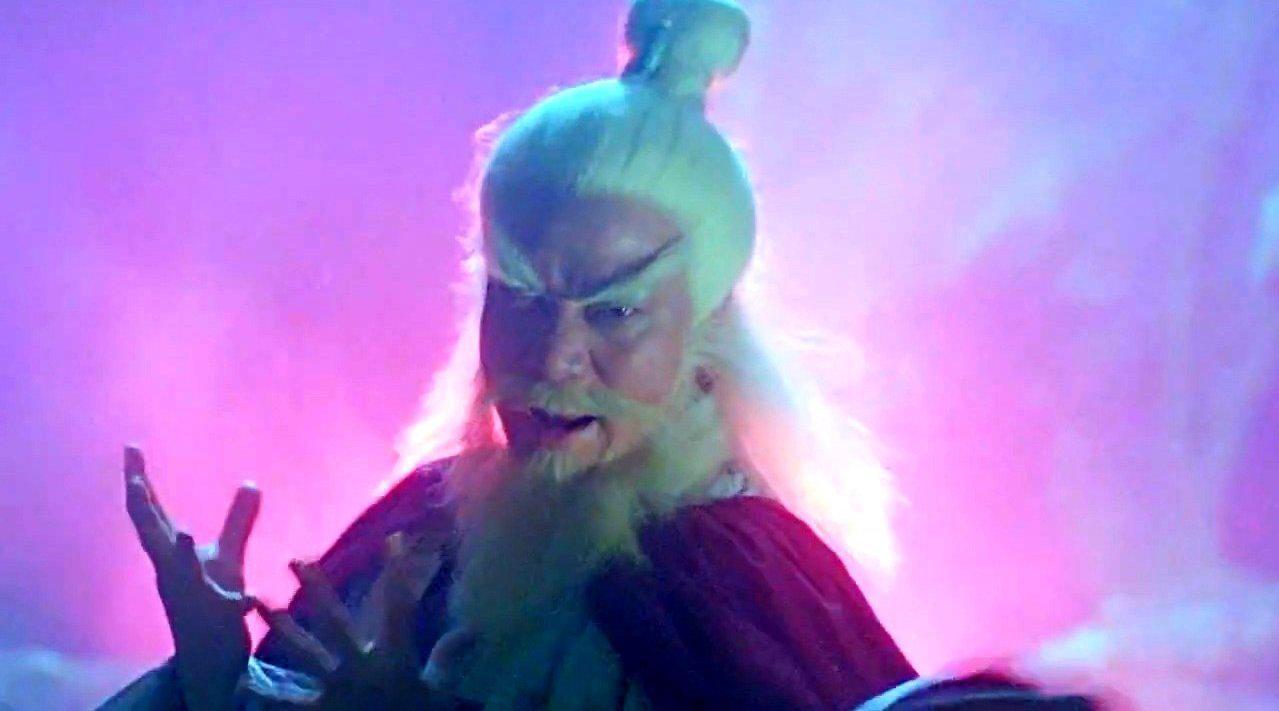 金庸武侠小说人物武功排行榜,他们到底是不是高手呢?