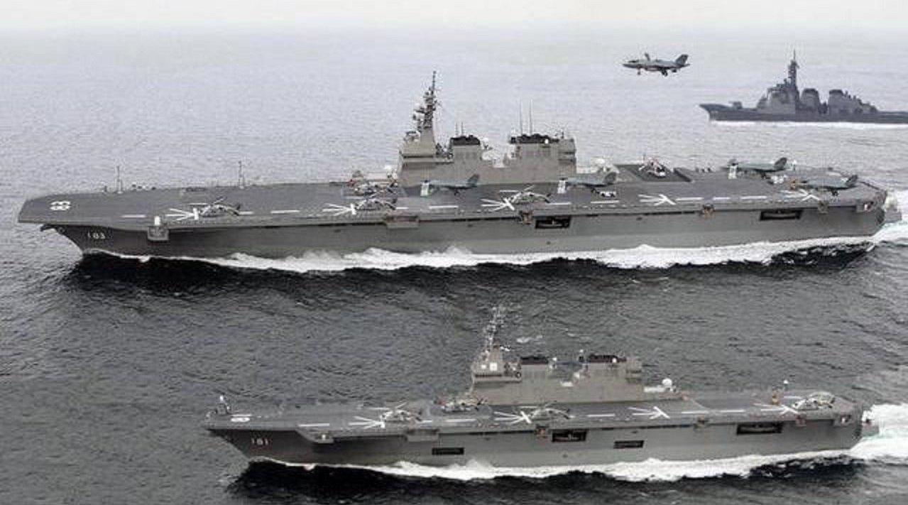 日本想重演珍珠港事件?被曝又在策划偷袭作战,开战将对邻国使用