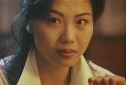 1992年梅艳芳被掌掴,黄朗维殒命,后来陈耀兴好友拍了这部电影