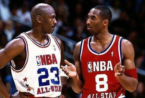 NBA历届全明星得票数最多的票王之王是谁?