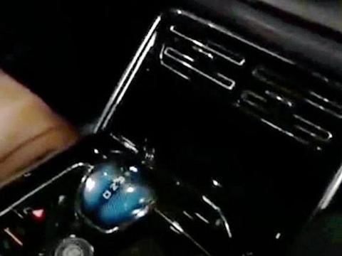 新款比亚迪唐内饰谍照曝光 搭载DiPilot智能驾驶辅助系统