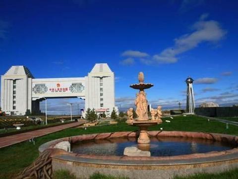"""中蒙俄交界处有一座低调的城市,享有""""东亚之窗""""美称,你去过吗"""