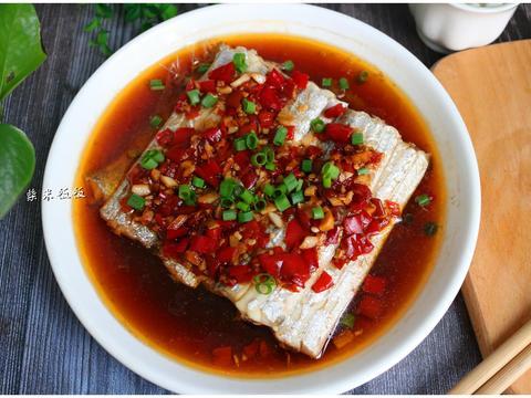 天热多吃这8道蒸菜,蒸一蒸不费劲,少油烟,营养滋润又好吃