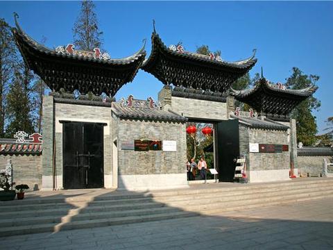 广东这座园林与清晖园、东莞可园、佛山梁园,合称为岭南四大园林