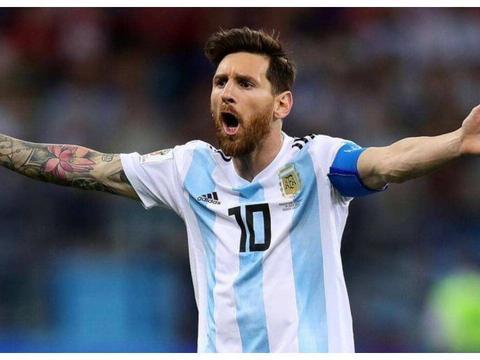 梅西被黑到意大利名宿也不服!世界杯冠军主力:他精神属性太强!