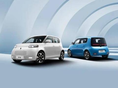 「新车资讯」纯电浪潮势不可挡,想买车的各位,不妨等等这几款!