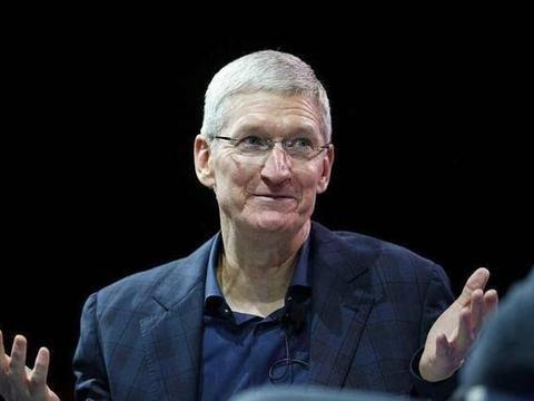 库克的无奈,目前新机iPhone12信号的好坏,只能寄托在高通身上