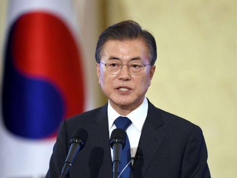 首尔市长非正常死亡!驻韩美军开始动手杀人了?文在寅能撑多久?