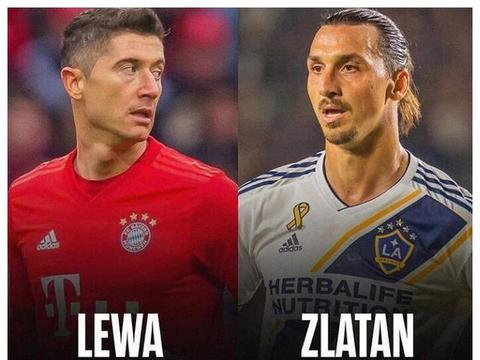 伊布754场462球 莱万多夫斯基579场多少球?谁职业生涯更加伟大?