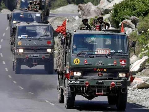 印巴边界激烈交火!一名印度士兵死亡,巴铁指责印度违反协议957次