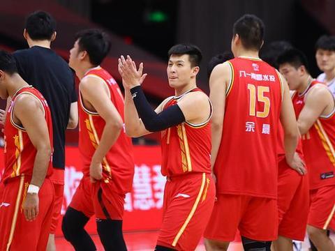 八一南昌94-83江苏肯帝亚,4场比赛赢了3场,八一这是要逆天了