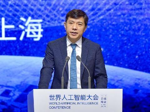 李彦宏世界人工智能大会发言 新基建加速智能经济和智能社会到来