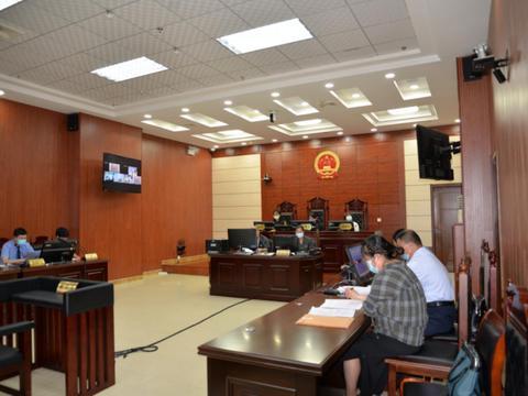 四人贩卖毒品141.6克! 蛟河法院两次开庭审理