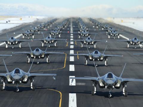 土耳其顶住了压力!美国空军少将首次承认S-400发现F-35