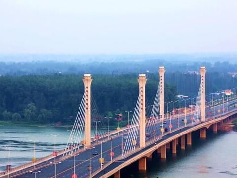"""河南""""最具潜力""""城市,交通优势堪比郑州,却不是洛阳"""