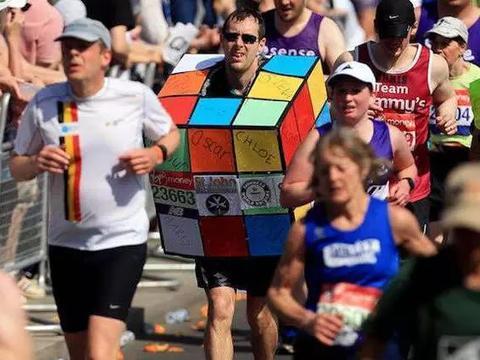 史上最短懒人马拉松,全程500米,参加比赛还能畅饮啤酒吃甜甜圈