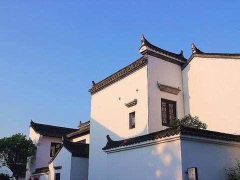 中国最沉默的古城,因建水电站被淹没千岛湖底,现被全部复制上岸