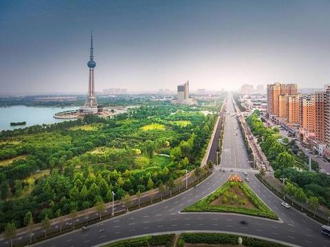 继洛阳之后,河南又一城市崛起,人均GDP远超周口,却不是商丘