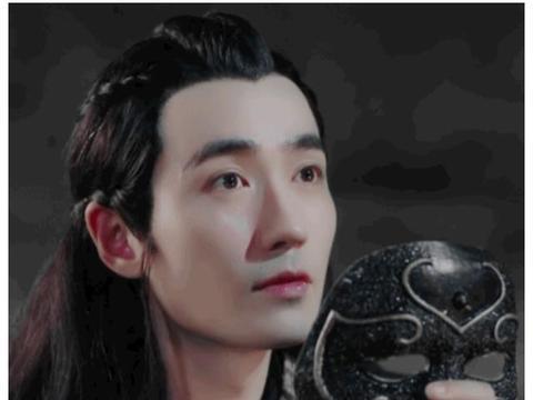 同样是男明星面具杀:躲过了朱一龙,避开了吴亦凡,唯独败给了他