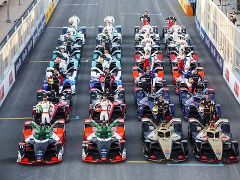 国际汽联电动方程式锦标赛与快手达成战略合作,共同打造全新赛事